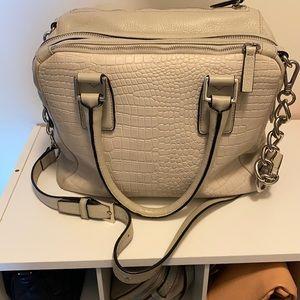 Marc Fisher leather handbag